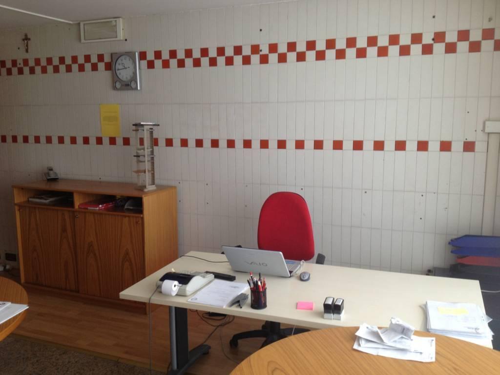 Ufficio / Studio in affitto a Ronchi dei Legionari, 9999 locali, prezzo € 450 | CambioCasa.it