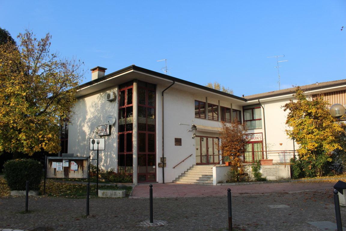 Ufficio / Studio in vendita a Ronchi dei Legionari, 9999 locali, prezzo € 135.000 | CambioCasa.it