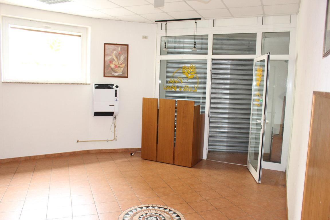 Negozio / Locale in Affitto a Monfalcone