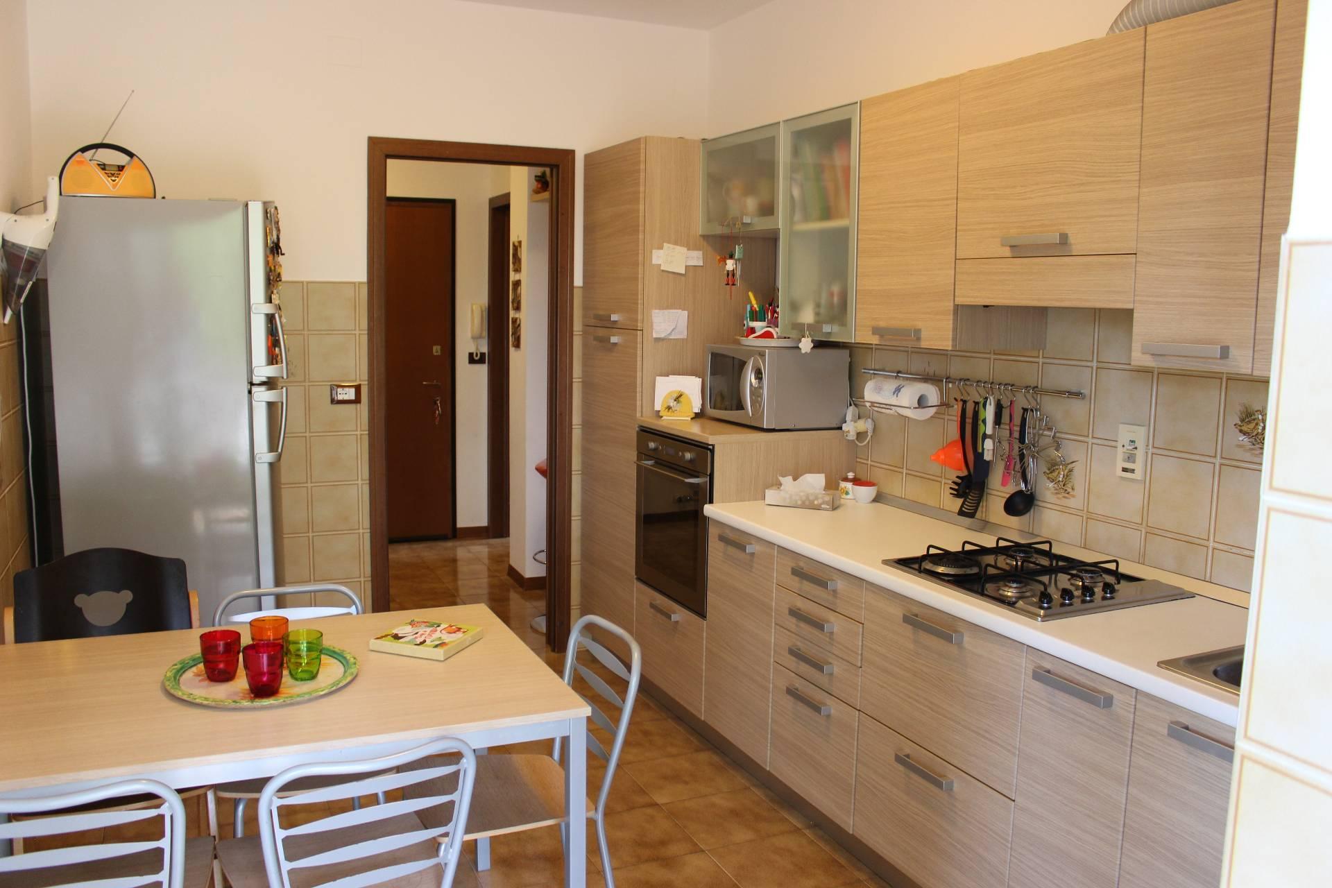 Appartamento in vendita a San Canzian d'Isonzo, 5 locali, prezzo € 105.000 | CambioCasa.it