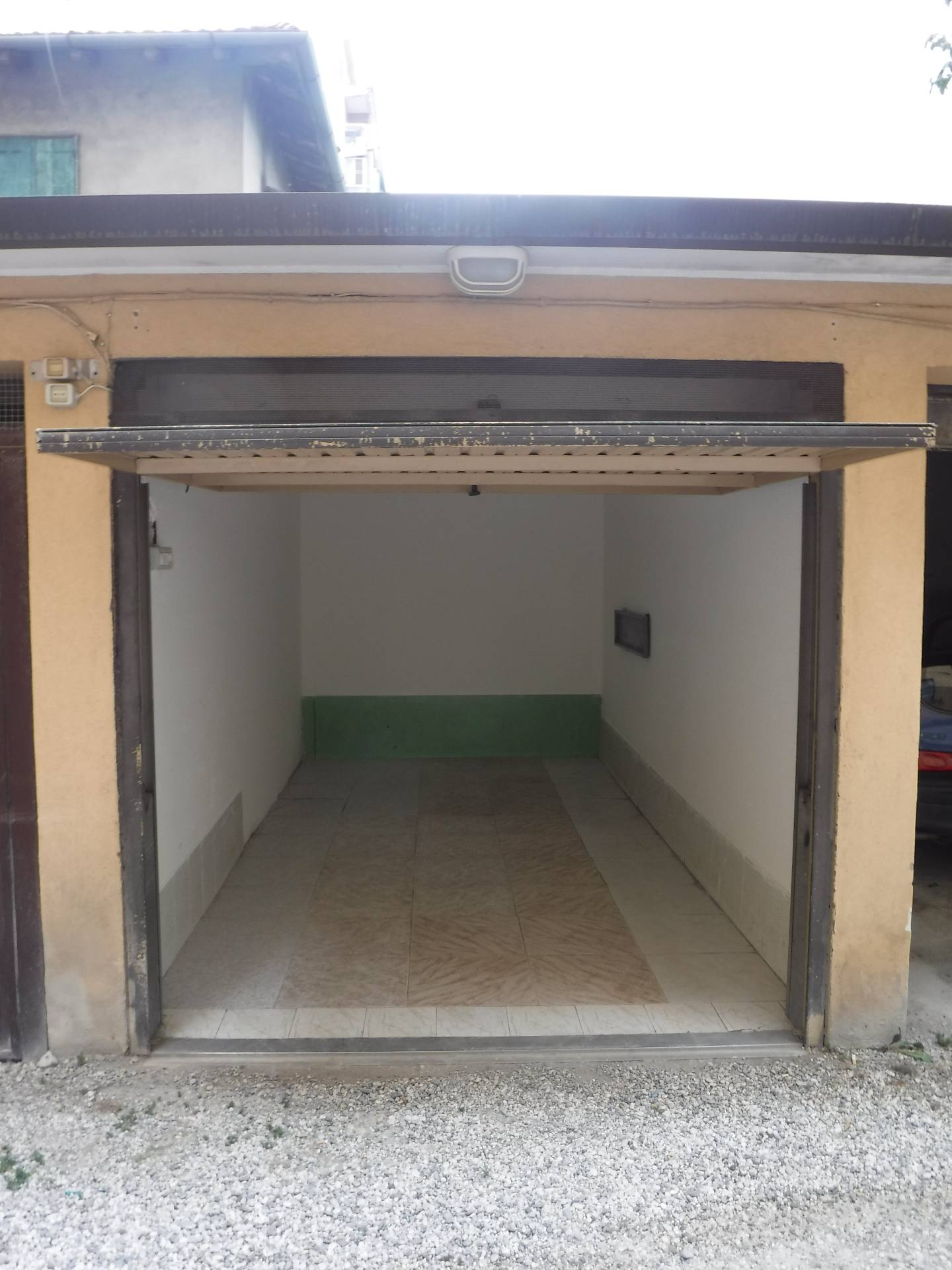 Box / Garage in Affitto a Monfalcone