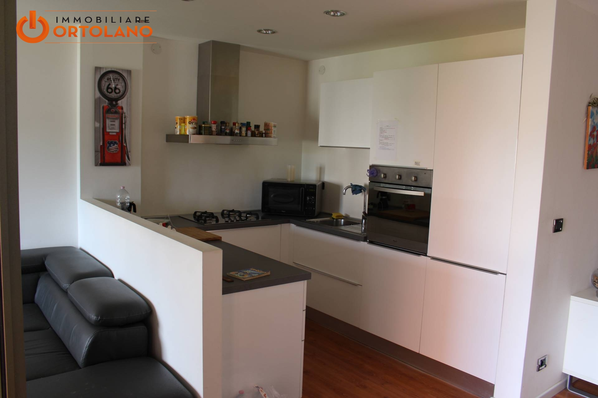 Appartamento in Vendita a Villa Vicentina