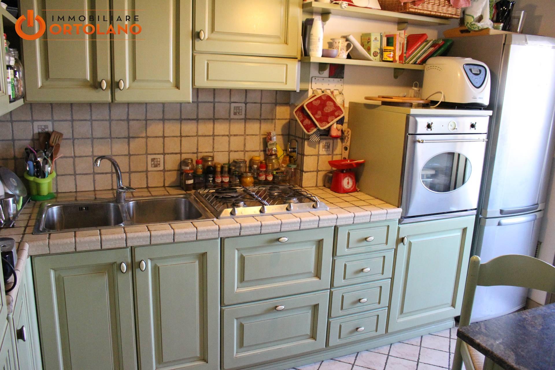 Appartamento in vendita a Turriaco, 4 locali, prezzo € 78.000 | CambioCasa.it