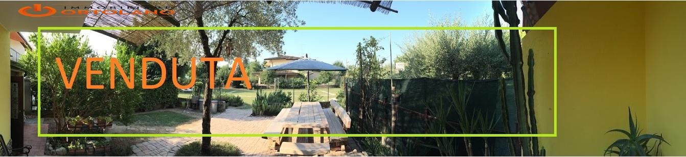 Villa a Schiera in vendita a Sagrado, 5 locali, prezzo € 185.000 | CambioCasa.it