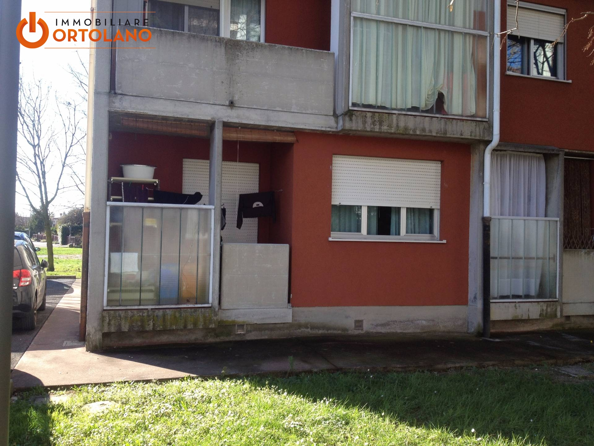 Appartamento in affitto a Ronchi dei Legionari, 3 locali, zona Zona: Vermegliano, prezzo € 450   CambioCasa.it