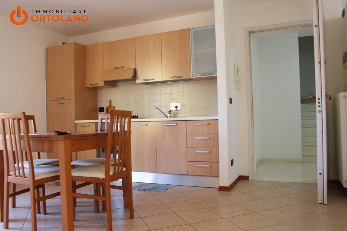 Appartamento in vendita a Fiumicello, 4 locali, prezzo € 83.000 | CambioCasa.it