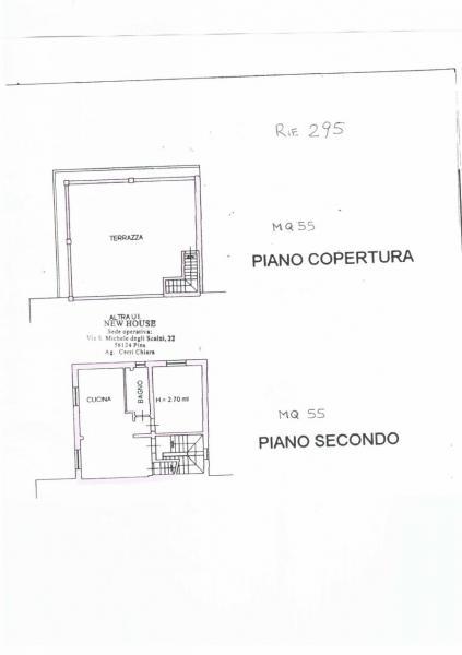 Bilocale Cascina Cascina 9