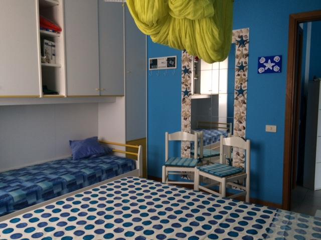 Bilocale Porto Azzurro Via Zambelli 10