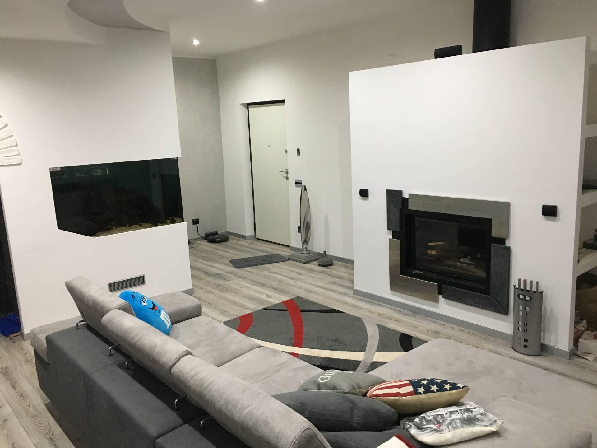 Villa in vendita a Fauglia, 4 locali, prezzo € 350.000   CambioCasa.it