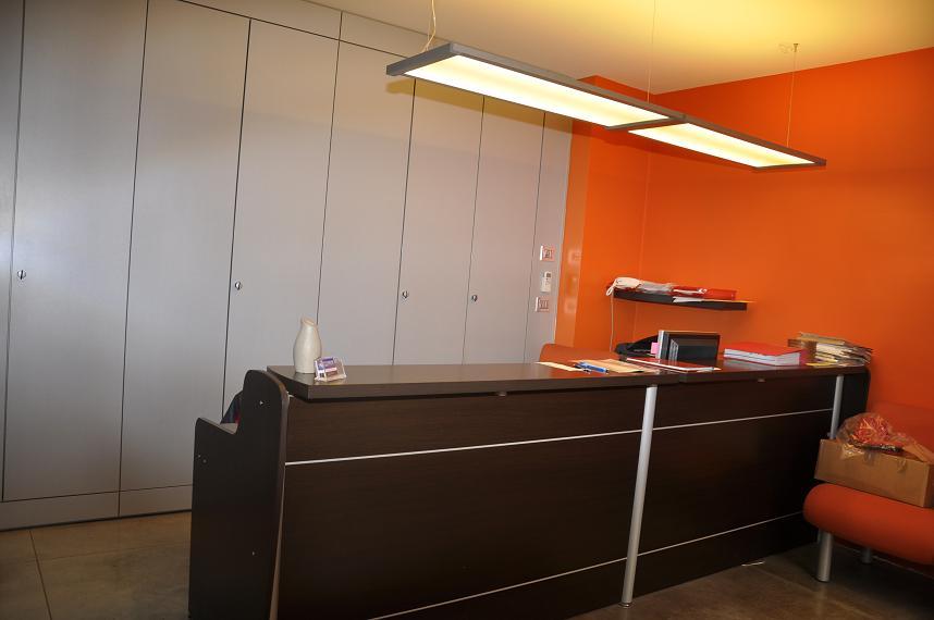 Negozio / Locale in affitto a Morrovalle, 9999 locali, prezzo € 290.000 | Cambio Casa.it