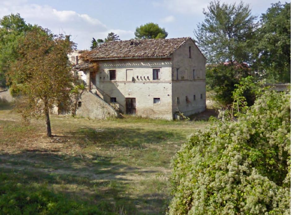 Rustico / Casale in vendita a Morrovalle, 10 locali, prezzo € 280.000 | Cambio Casa.it