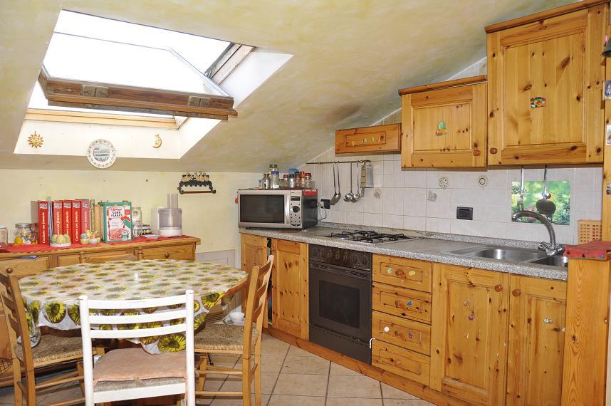 Appartamento in vendita a Morrovalle, 5 locali, prezzo € 49.000 | Cambio Casa.it
