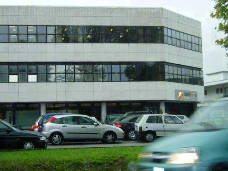 Ufficio / Studio in vendita a Villorba, 9999 locali, prezzo € 1.300.000 | Cambio Casa.it