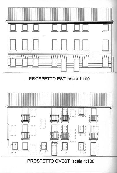 Palazzo / Stabile in vendita a Treviso, 2 locali, prezzo € 1.000.000 | Cambio Casa.it