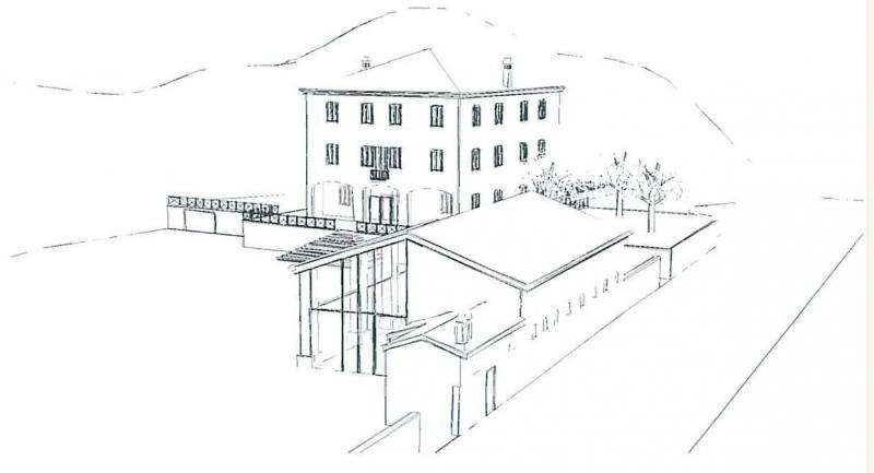 Rustico / Casale in vendita a Padova, 15 locali, prezzo € 1.800.000 | CambioCasa.it