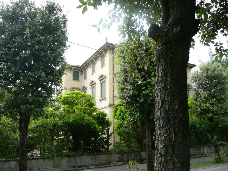 Palazzo / Stabile in Vendita a Motta di Livenza