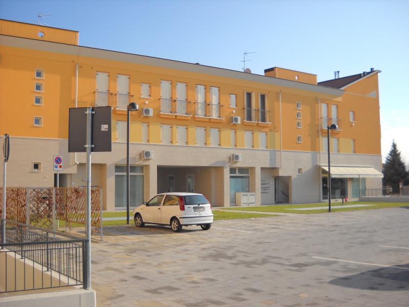 Appartamento in vendita a Mogliano Veneto, 4 locali, prezzo € 170.000 | Cambio Casa.it