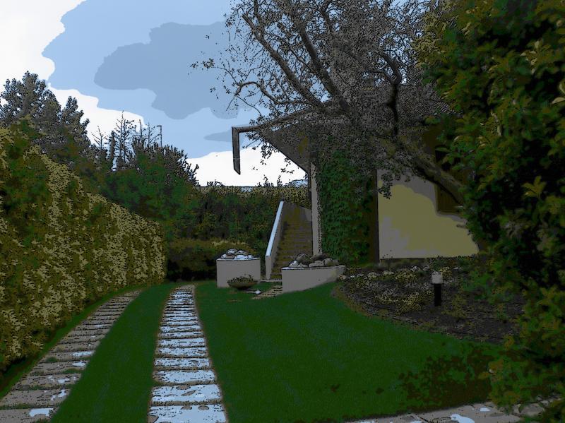 Villa in vendita a Carbonera, 8 locali, zona Zona: Biban, Trattative riservate | Cambio Casa.it