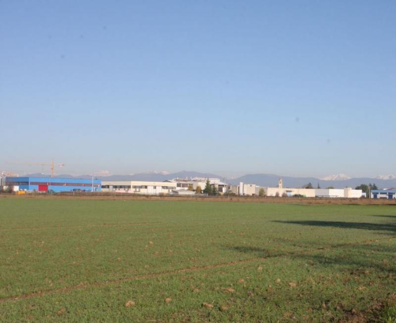Terreno Edificabile Residenziale in Vendita a Villorba