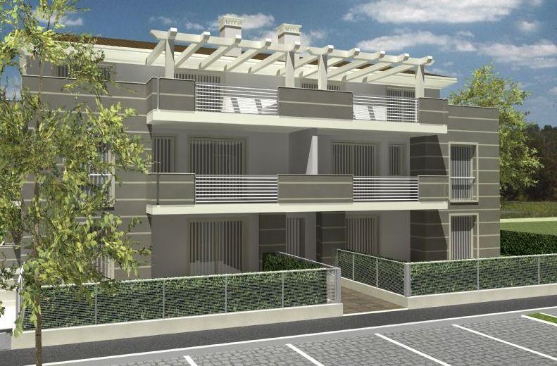 Appartamento vendita BASSANO DEL GRAPPA (VI) - 3 LOCALI - 87 MQ