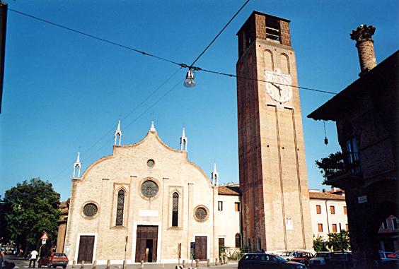 Negozio / Locale in affitto a Treviso, 9999 locali, zona Località: Centrostorico, prezzo € 2.000 | CambioCasa.it