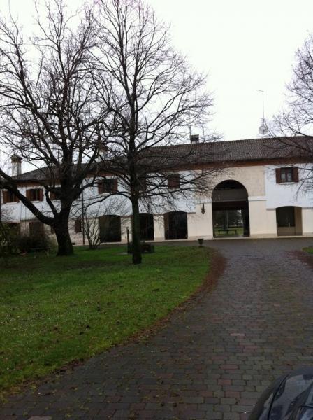 Villa in vendita a Villorba, 10 locali, zona Località: ChiesaVecchia, prezzo € 1.300.000 | CambioCasa.it