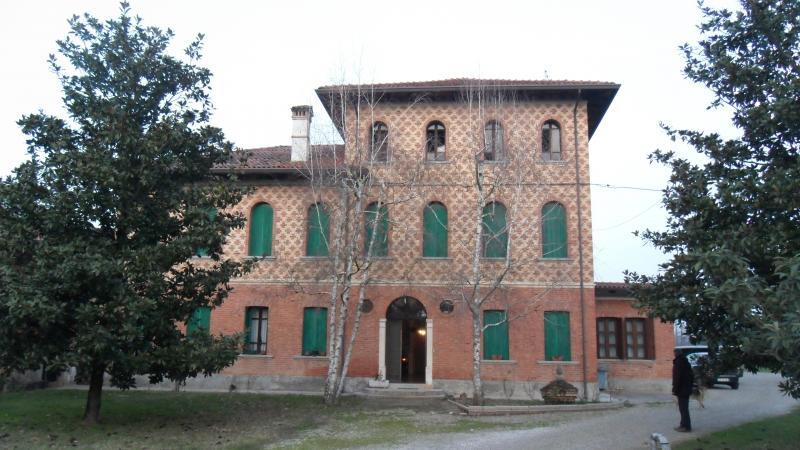 Villa in Vendita a Casarsa della Delizia