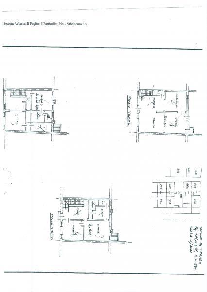 Palazzo / Stabile in vendita a Treviso, 10 locali, zona Località: Centrostorico, prezzo € 2.100.000 | Cambio Casa.it