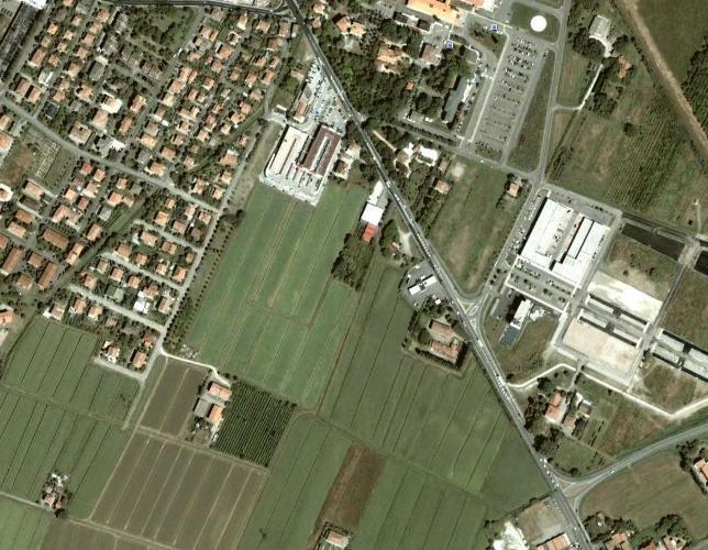 Terreno Edificabile Residenziale in vendita a Treviso, 9999 locali, prezzo € 500.000 | CambioCasa.it
