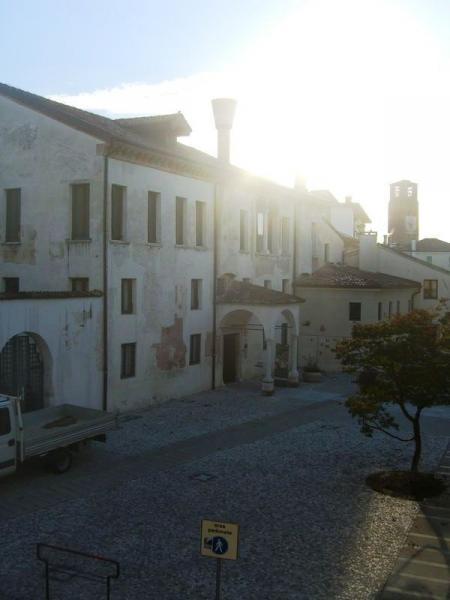 Bilocale Treviso Sant Agostino 6
