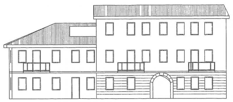 Palazzo / Stabile in vendita a Spresiano, 17 locali, Trattative riservate | Cambio Casa.it