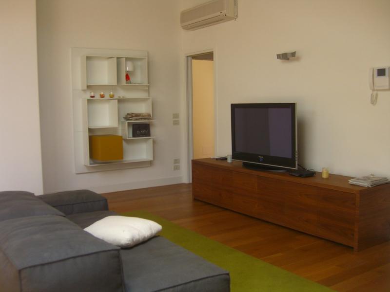 Appartamento in affitto a Treviso, 4 locali, zona Località: Centrostorico, prezzo € 1.800 | Cambio Casa.it