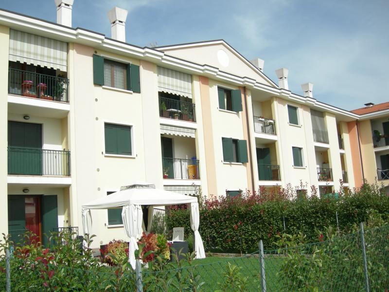 Appartamento in affitto a Ponzano Veneto, 4 locali, prezzo € 600 | Cambio Casa.it