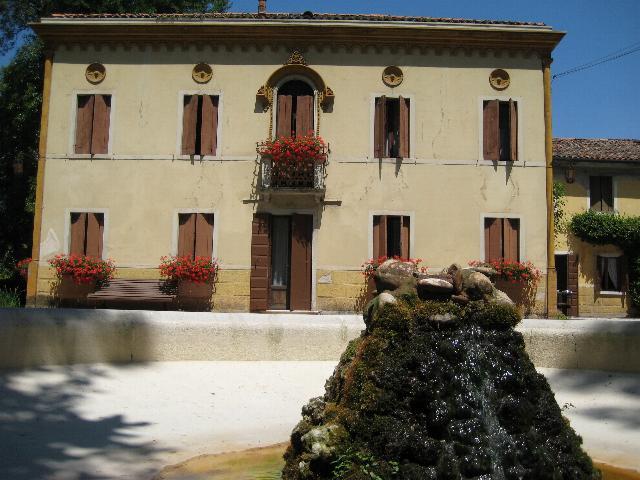 Villa in vendita a Mogliano Veneto, 21 locali, prezzo € 1.300.000 | Cambio Casa.it