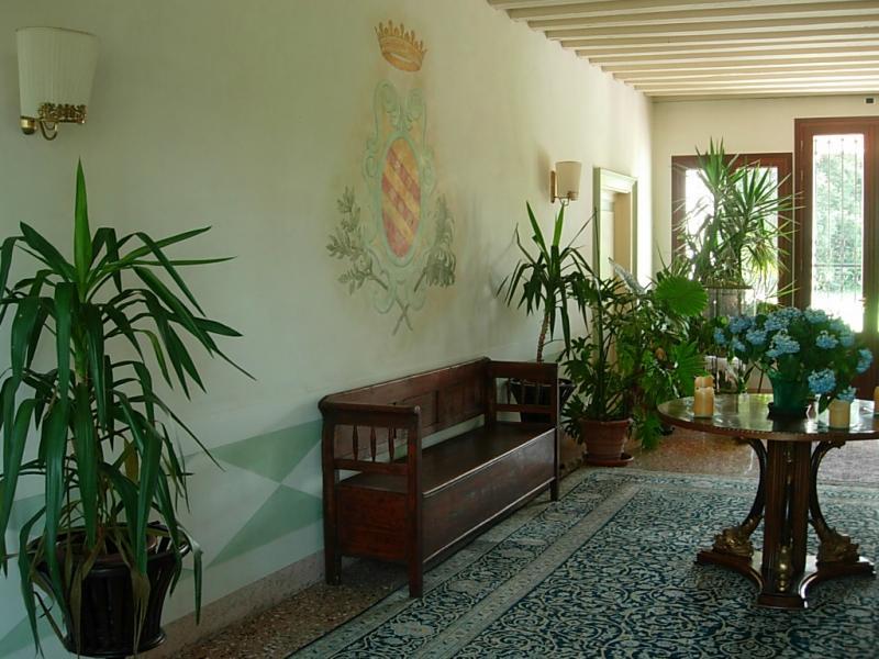 Appartamento in vendita a Preganziol, 8 locali, zona Località: S.Trovaso, Trattative riservate | CambioCasa.it