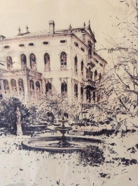 Villa in affitto a Treviso, 15 locali, zona Località: Intornomura, prezzo € 18.000 | Cambio Casa.it