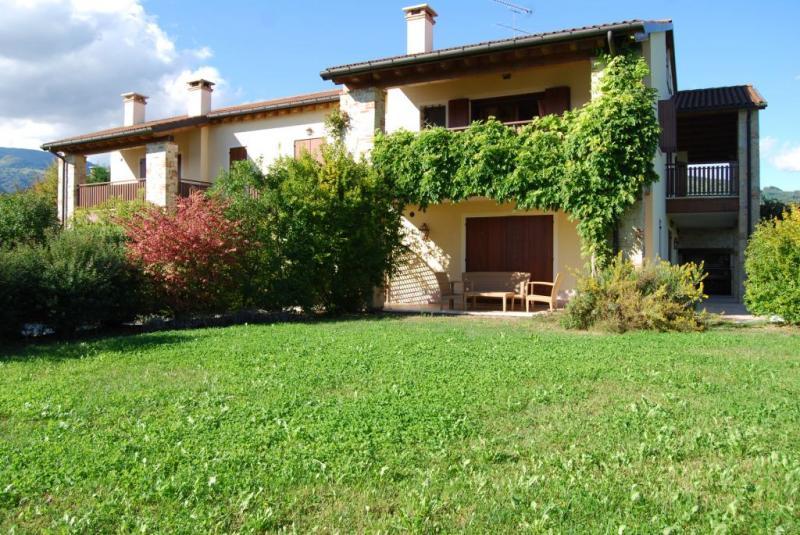 Villa in vendita a Asolo, 37 locali, Trattative riservate | CambioCasa.it