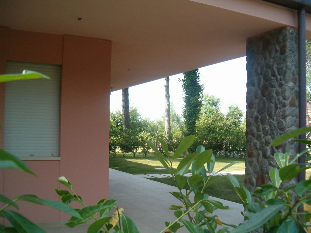 Villa vendita IESOLO (VE) - 4 LOCALI - 140 MQ