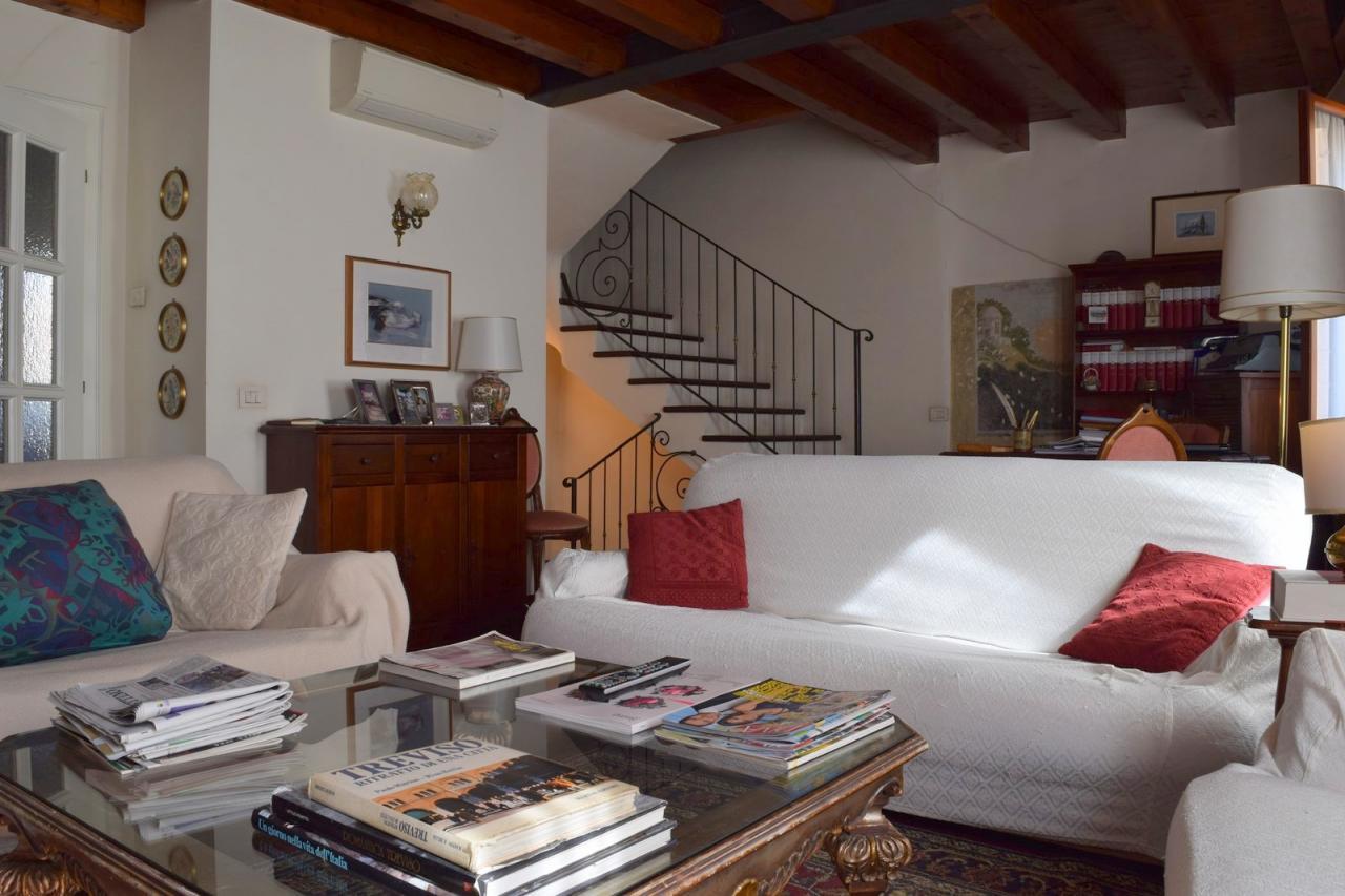 Palazzo / Stabile in vendita a Treviso, 6 locali, zona Località: Centrostorico, prezzo € 840.000 | Cambio Casa.it