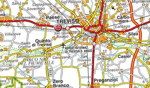 Negozio / Locale in vendita a Treviso, 9999 locali, zona Località: Fiera, prezzo € 270.000 | Cambio Casa.it