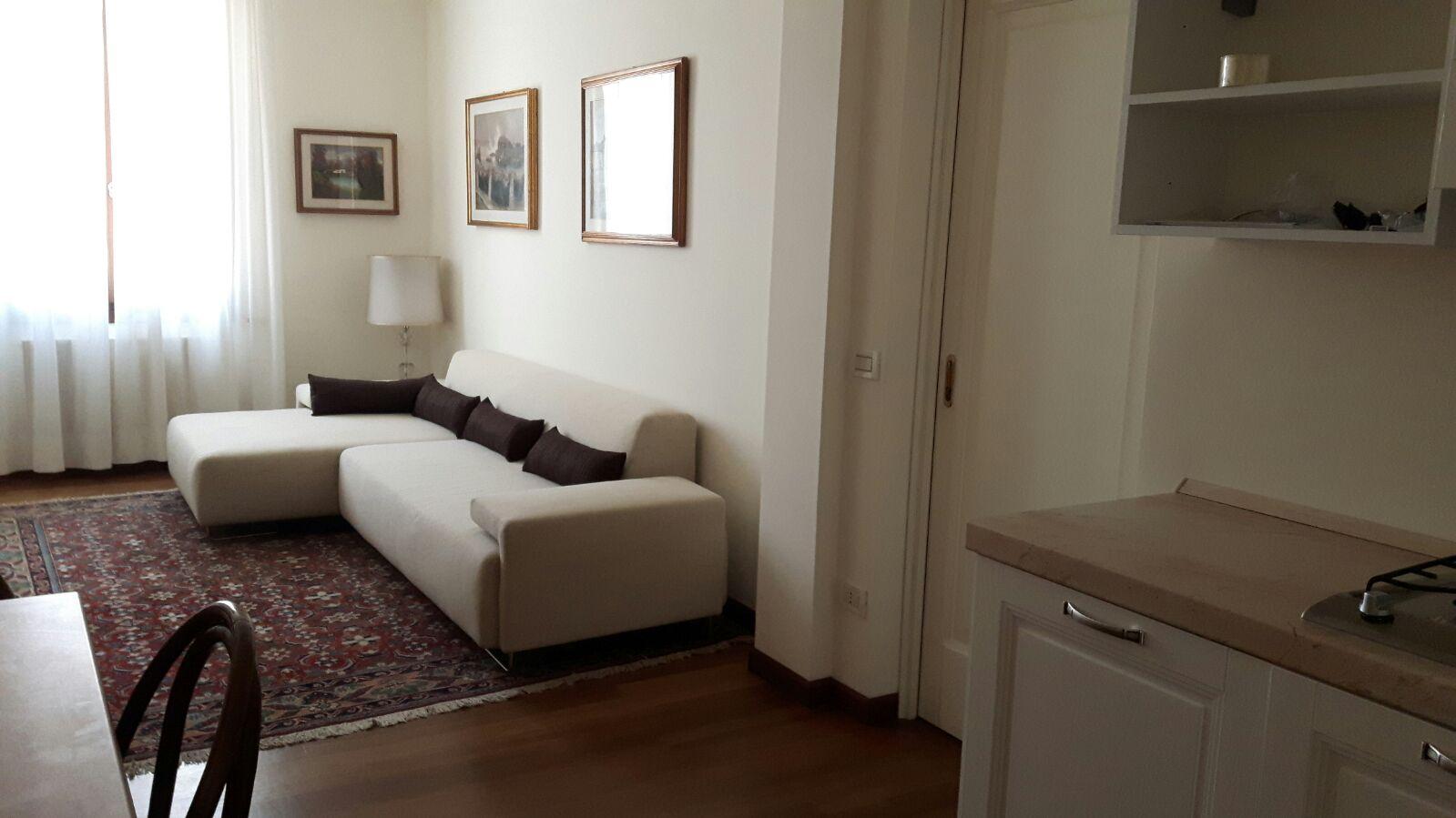 Appartamento in affitto a Treviso, 2 locali, zona Località: Centrostorico, prezzo € 750 | CambioCasa.it