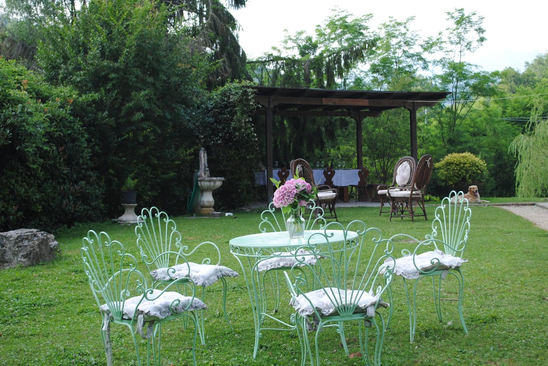 Villa in vendita a Refrontolo, 8 locali, prezzo € 450.000 | Cambio Casa.it