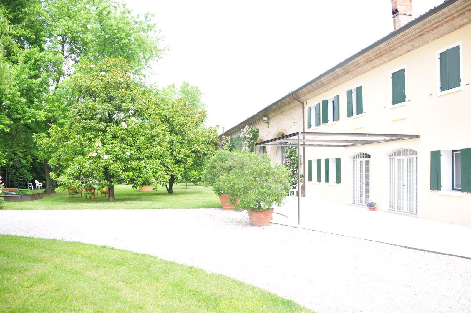 Rustico / Casale in vendita a Casale sul Sile, 8 locali, zona Località: Lughignano, prezzo € 450.000 | CambioCasa.it