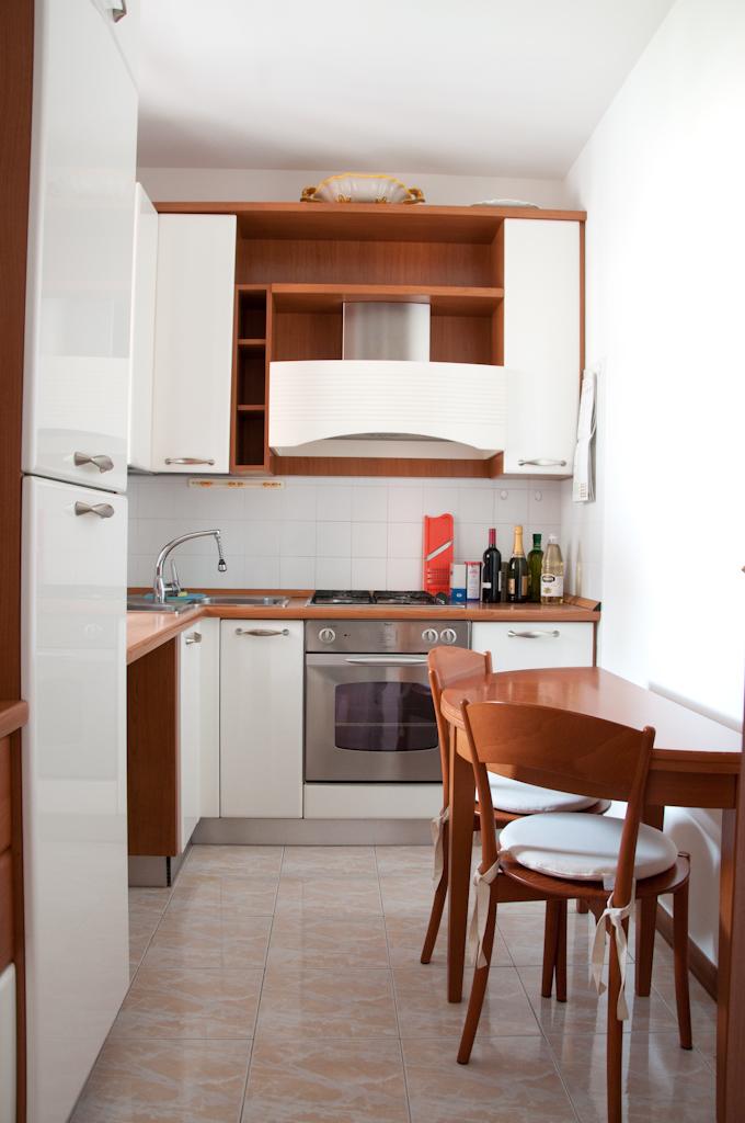 Appartamento in vendita a Carbonera, 3 locali, zona Zona: Biban, prezzo € 98.000 | CambioCasa.it