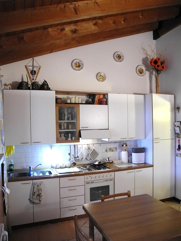 Bilocale Treviso Via Delle Verine 1