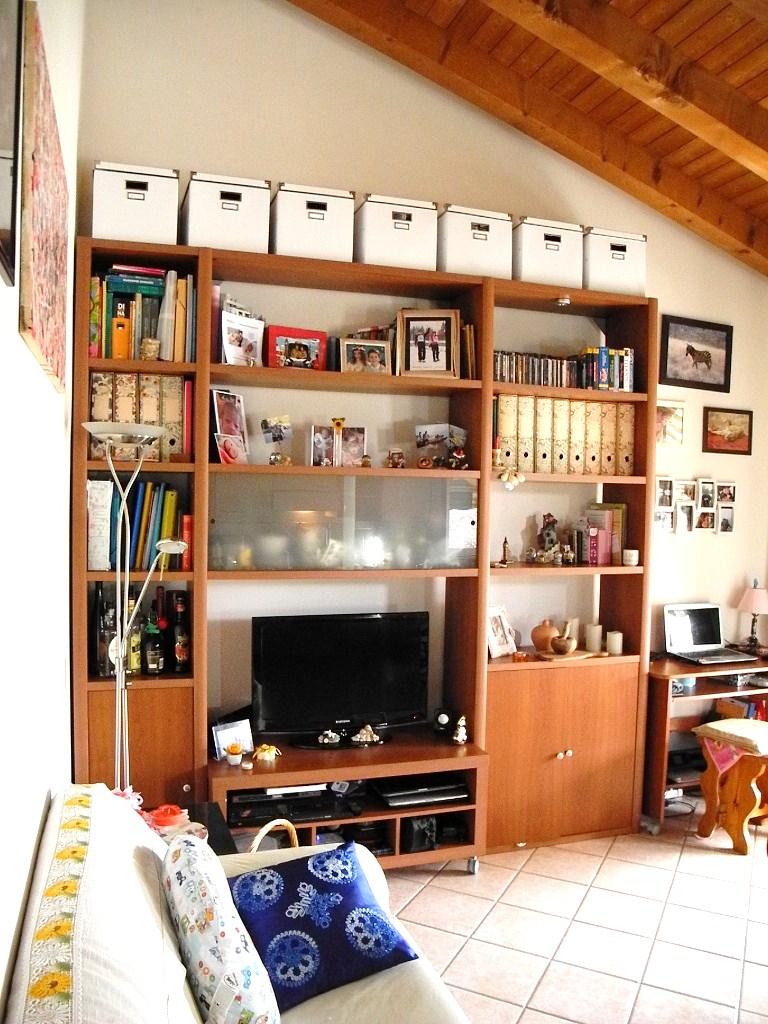 Bilocale Treviso Via Delle Verine 2