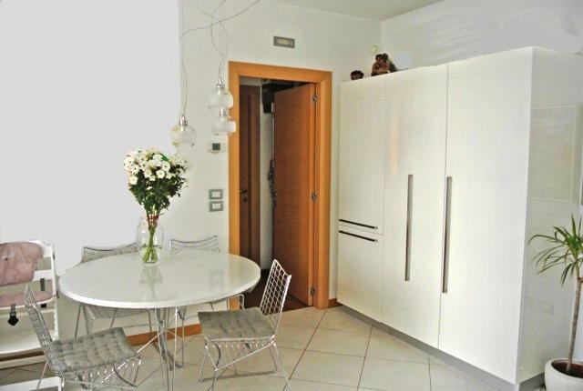 Bilocale Treviso Via Pennacchi 4
