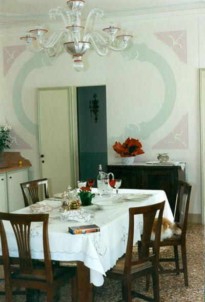 Appartamento in affitto a Preganziol, 8 locali, zona Località: Centro, prezzo € 3.450 | CambioCasa.it