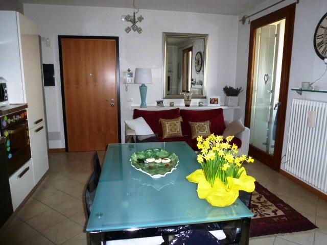 Bilocale Treviso Via Ghirada 1