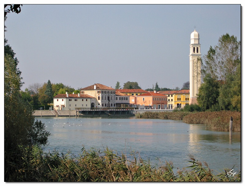Bilocale Casier Piazza Pio X 10